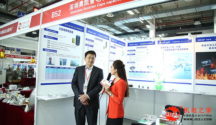 深圳奥凯普电容器西西体育山猫直播在线观看